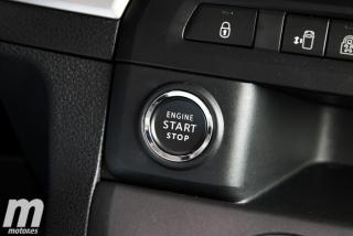 Presentación Opel Zafira Life 2020 Foto 41