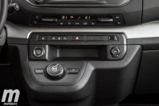 Presentación Opel Zafira Life 2020 Foto 42