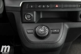 Presentación Opel Zafira Life 2020 Foto 47