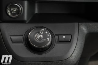 Presentación Opel Zafira Life 2020 Foto 48