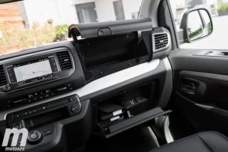 Presentación Opel Zafira Life 2020 Foto 51