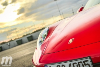 Foto 3 - Presentación Porsche 911 992