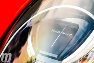 Presentación Porsche 911 992 Foto 7