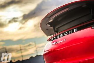 Presentación Porsche 911 992 Foto 15