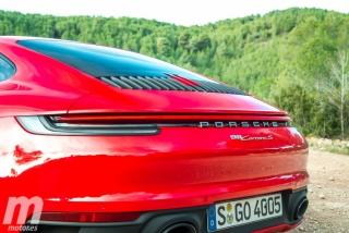 Presentación Porsche 911 992 Foto 20