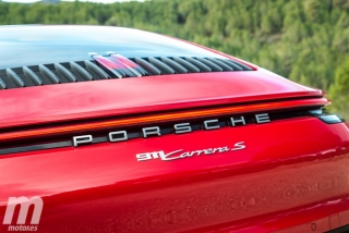 Presentación Porsche 911 992 Foto 22