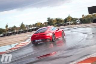 Presentación Porsche 911 992 Foto 23