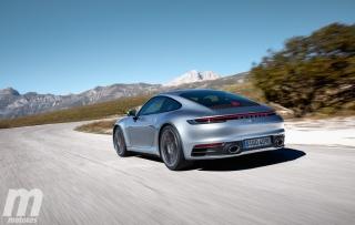Presentación Porsche 911 992 Foto 24