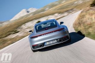 Presentación Porsche 911 992 Foto 25