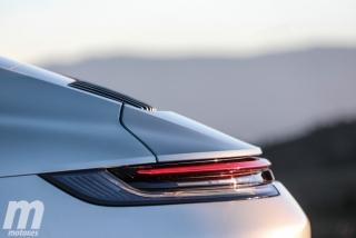 Presentación Porsche 911 992 Foto 21