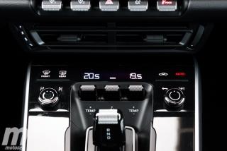 Presentación Porsche 911 992 Foto 40