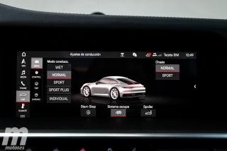 Presentación Porsche 911 992 Foto 36