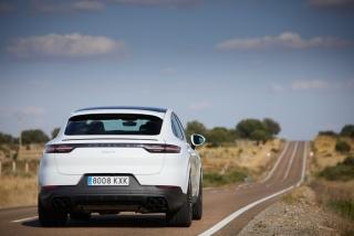 Presentación Porsche Cayenne Coupé Foto 26