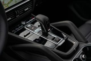 Presentación Porsche Cayenne Coupé Foto 62