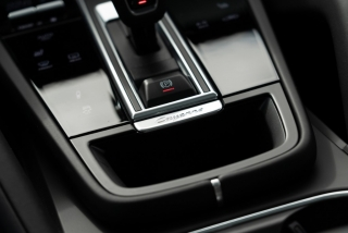 Presentación Porsche Cayenne Coupé Foto 63