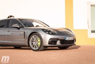 Presentación Porsche Panamera Sport Turismo - Foto 2