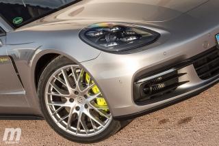 Presentación Porsche Panamera Sport Turismo - Foto 5