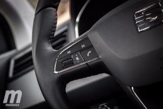 Presentación SEAT Ibiza diésel Foto 38