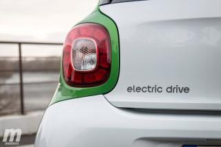 Presentación Smart Forfour Electric Drive Foto 25
