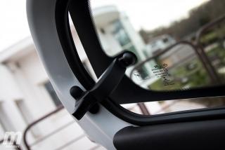 Presentación Smart Forfour Electric Drive Foto 27