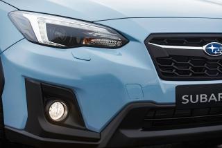 Presentación Subaru XV 2018 Foto 5