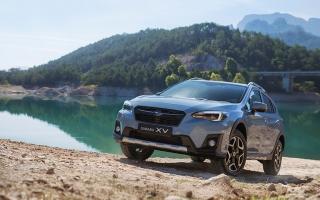 Presentación Subaru XV 2018 Foto 8