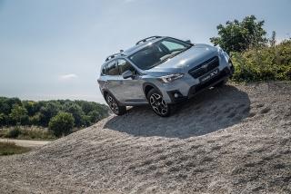 Presentación Subaru XV 2018 Foto 9