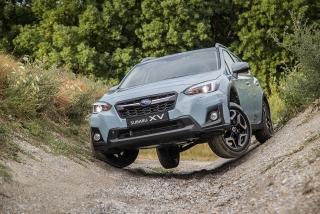 Presentación Subaru XV 2018 Foto 12