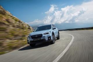 Presentación Subaru XV 2018 Foto 14