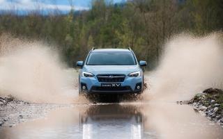 Presentación Subaru XV 2018 Foto 15