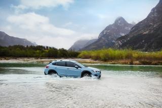 Presentación Subaru XV 2018 Foto 16