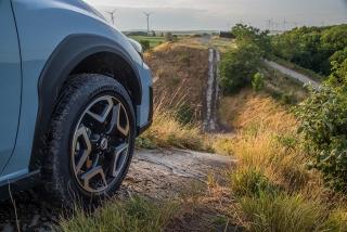 Presentación Subaru XV 2018 Foto 19