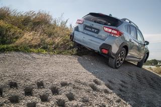Presentación Subaru XV 2018 Foto 23