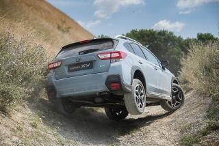 Presentación Subaru XV 2018 Foto 24