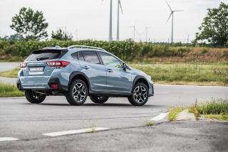 Presentación Subaru XV 2018 Foto 28