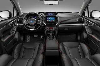 Presentación Subaru XV 2018 Foto 32
