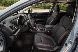 Presentación Subaru XV 2018 Foto 36