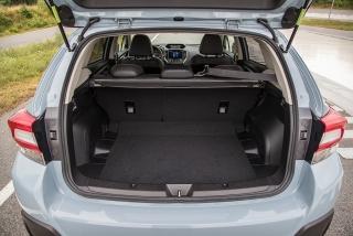 Presentación Subaru XV 2018 Foto 55
