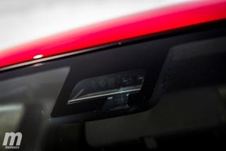 Presentación Suzuki Swift 2017 Foto 8