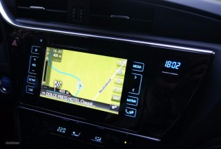 Presentación Toyota Auris 2015 Foto 8