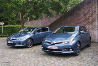 Presentación Toyota Auris 2015 Foto 13