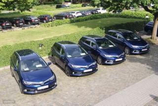 Presentación Toyota Auris 2015 Foto 16