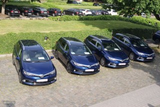 Presentación Toyota Auris 2015 Foto 17