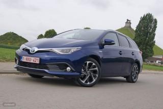 Presentación Toyota Auris 2015 Foto 20