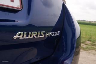 Presentación Toyota Auris 2015 Foto 33