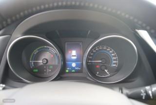 Presentación Toyota Auris 2015 Foto 44