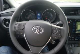 Presentación Toyota Auris 2015 Foto 48