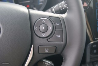 Presentación Toyota Auris 2015 Foto 51