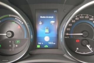 Presentación Toyota Auris 2015 Foto 55