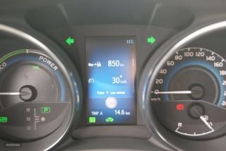Presentación Toyota Auris 2015 Foto 58